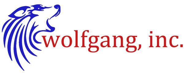 WOLFGANG, INC.